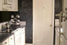 New Kitchen / by Kim L.