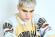 Clothing / by Igna Lopez