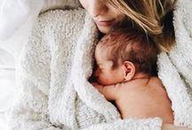 Inspiration Maternité / Naissance / Inspiration de poses, gestion de la lumière et compositions pour les photographes de maternité et naissance (future-maman, baby posing, newborn posing, nouveau-né lifestyle...)