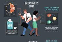 Infographics / by Lety Hu Mi