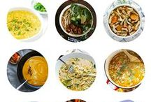 Soup love / The best #soup recipies all around the world