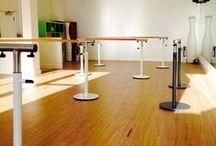 Our Studios