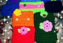Fun CRAFTS*__* / Projects to Try. creativity improvement projects  Hahaha! AJA!   / by Jeia Bea