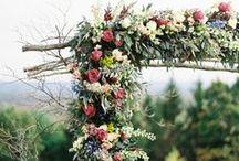 Vintage weddings / Inspiration for your vintage weddings