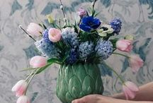 Pretty things for your home – from Vintagefabriken / Interior details available in our online shop.