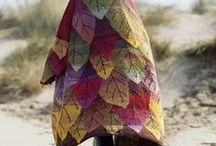 Crochet/ Knitting / by Cybarra Chow
