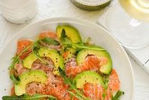 Eat healthy / #Raw #healthy and #yummy at the same time #recipies #inspiration #healthy #food