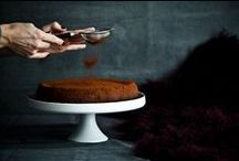 Sweet bake ´n cake / #desserts #recipies #sweet #inspirations #love #baking