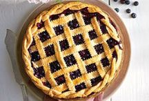 NC Fruit Recipes / Recipes featuring fruits that grow in North Carolina, like peaches, blueberries, strawberries, raspberries, blackberries, grapes, and more.