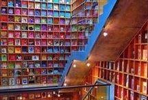 I love books!!!! 书!