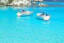 Greece! One love! Ελλάδα! / Η πανέμορφη χώρα μου!!! My beautiful country!!!