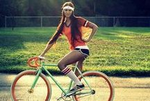 I just want to ride my bike