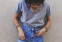 Outfits / Ideas para combinar la ropa con estilo.