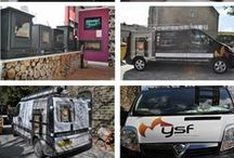 Yorkshire Stoves