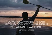 Travel Quotes / Very inspiring!