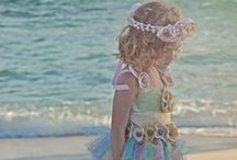 litle mermaid Party / kid´s party