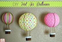 Hot Ballon Party / Hot Ballon Party