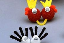 Kids Craft ideas with pipe cleaners