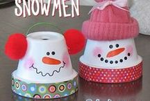 Kids Craft ideas with cups