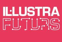 Illustrafuturs2 / Propuestas presentadas a la segunda edición de Illustrafuturs