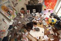 Studio Chaos