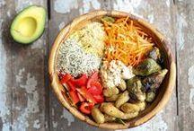 Cuisine Veggie / Vegan
