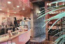 café//restaurant
