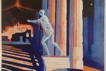 Pompei e Ercolano