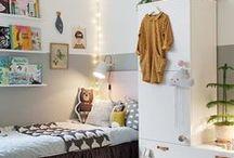 Children's rooms / Inspiration for children's rooms