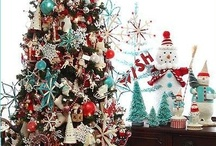 Christmas and Holiday Decorations