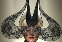 Artful Hats / These hats are amazing!
