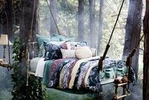 Resting, daybed
