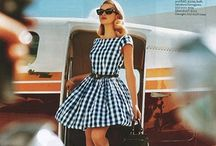 The 50s Aesthetic /