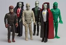 Figure collection  / by Jay Eidson