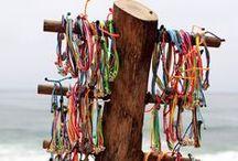 organizing jewelery