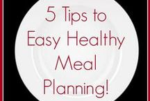 Meal Planning / Meal planning is my number one best strategy for reducing my grocery bill. This board has helpful meal planning resources such as printable meal planners, meal plans, and other meal planning tips.   www.eatbetterspendless.com