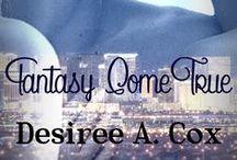 Fantasy Come True / My Gavin (Pedro Soltz), Chloe (Iris Cekus) and Azura (Catherine McNeil)