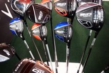 Golf Equipment and Training / New golf equipments and tests