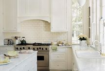Kitchen / by Nedret Rix