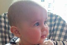 Mes créations pour bebe / Créations sur mesure pour bebe  www.echarpe-portage-cote-cœur.com