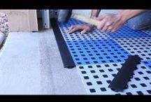 Garage Flooring Info Videos