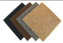 Garage Carpet Tiles / All of our carpet tiles have been designed to withstand the harshest of environments, including garages. Resistant to staining from oils, grease, anti-freeze and most household chemicals, these modular tiles are very easy to clean and maintain by simply hosing the tiles down with soap and water. Easy to install, these commercial grade carpet tiles feature long warranties ensuring a floor that is not only comfortable, but durable for many years to come.