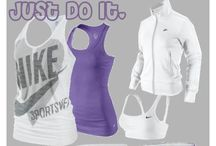 Sports - Style / Todo sobre mi posible estilo deportivo!