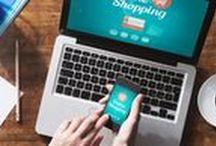 Obsługa sklepów www i kont aukcyjnych / Obsługujemy firm z całej Polski ale również i ze świata. Ebay, Allegro, amazon, aukro, sklepy www, rakuten,