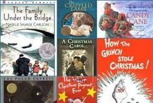 Kids-Never Ending Reading List
