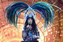 Cher-October 22