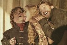 Game of Thrones / by Magda