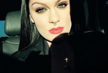 Jessie J / Queen  / by Mary M