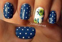 Nail Design•