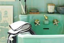 FRESH & BEAUTIFUL BATHROOM IDEAS